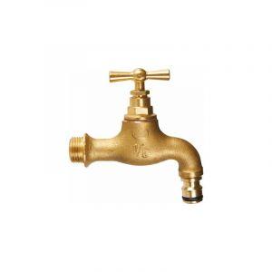 Robinet de puisage laiton - Raccord rapide au nez - Watts industries