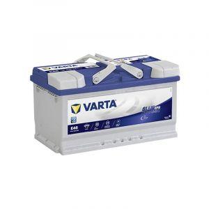 Batterie de démarrage Varta Blue Dynamic L4B E46 12V 75Ah / 730A 575500073