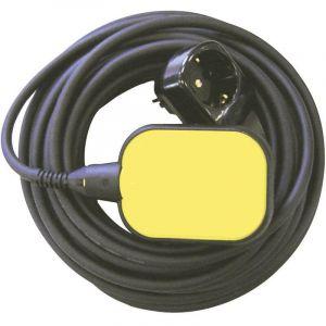 Interrupteur à flotteur 11393 10.00 m S57433 - Zehnder Pumpen