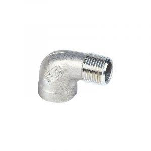 Coude Inox Mf 26X34 2010006