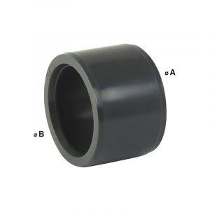 Réduction simple Male / femelle en PVC à coller - 160 - 110 - EZFITT