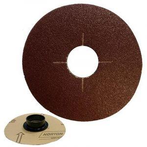 Abrasif moyen / gros (x1) cireuse 3SL (0100950) Cireuse 36175 NILCO - Fakir