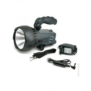 NX - Projecteur NX LED CREE 1W rechargeable