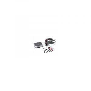 Powerplus Set Scie Sauteuse 710W POWESET3 - VARO