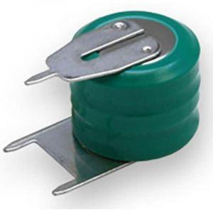 Varta V3/15H-SLF ++/- Pile bouton rechargeable 15H NiMH 15 mAh 3.6 V 1 pc(s)