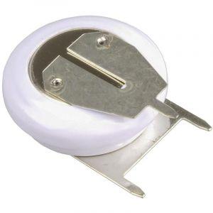 Pile bouton rechargeable NiMH 1.2 V Varta V80H-SLF ++/- 80 mAh 1 pc(s)