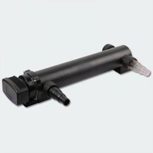 Stérilisateur UVC clarificateur d'eau bassins étang lampe 24 watts - B0782