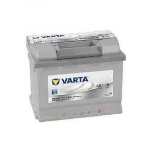 Batterie Varta Silver D39 12v 63ah 610A
