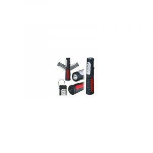 Baladeuse torche 21 + 5 led boîte baladesue 21 + 5 led - 95 lumens alimentation:batterie ni-mh 3,6 v / 1400 mah - OUTIFRANCE