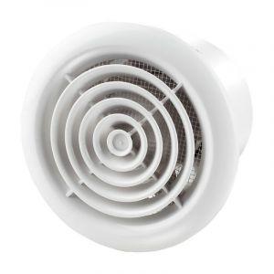 Aérateur / Extracteur d'air Turbo 100mm - Winflex Ventilation