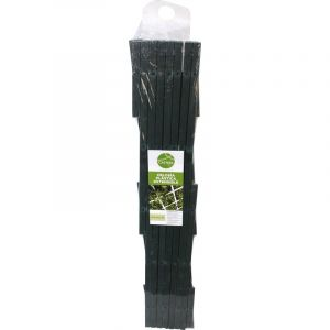 Treillis pvc extensible vert 1 x 3 - CATRAL GARDEN