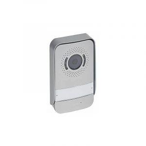 Poste extérieur pour kit portier Legrand 369339 - Gris