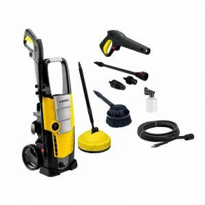 Lavor - Nettoyeur haute pression 3 Pistons ! 150 Bars 2100W 450/h avec nettoyeur terrasses + Accessoires - Galaxy 150 - TNT