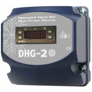 DHG-2 - Coffret Hors gel de C.C.E.I - Coffrets électriques