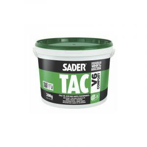 Sadertac V6 sceau de 20kg-Sader