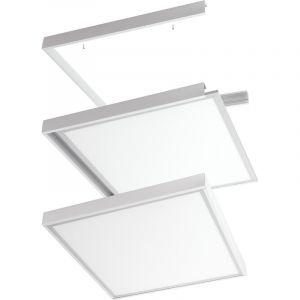 Cadre De Montage Monté En Surface Panneau LED 30x30Cm (NE-M-P-300300) - GREENICE