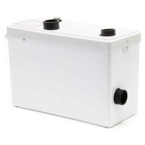 Bouton de mise en marche manuelle de la vidange Pompe de Relevage - WILTEC