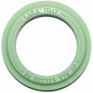 Joint pour bonde à panier 49x33mm resistant aux acides - LIRA