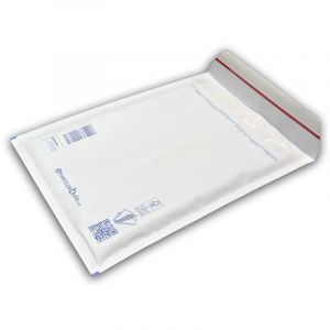 Lot de 1000 Enveloppes à bulles PRO BLANCHES C/3 format 140x215 mm - ENVELOPPEBULLE