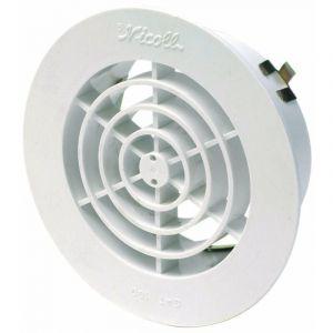 Grille intérieure pour tubes, tuyaux et gaines O125 moust. - NICOLL