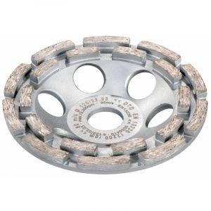 Metabo Meules-boisseaux diamantées pour les matériaux durs « classic », 125 x 22,23 mm - 62820900