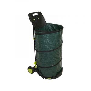 Chariot déchets verts Vilmorin 150 litres