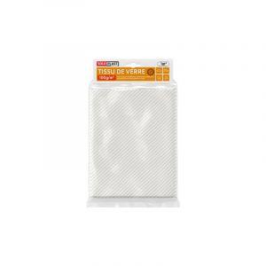 Tissu de verre roving Soloplast 100g m²
