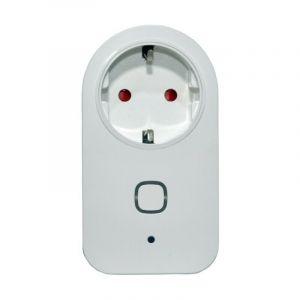 Prise intelligente WiFi – Google Home / ALEXA - BARCELONA LED