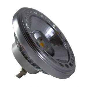 LED Spotlight G53 AR111 15W 12V Beam 20 Chip 4500K° - V-TAC