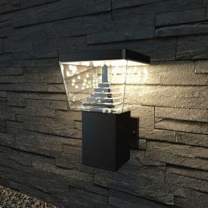 Applique LED LIBERTY 21 cm - 1000 lumens - Blanc neutre 4000K - LUMIHOME
