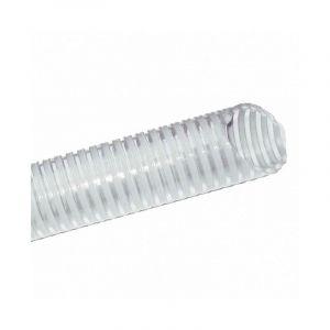 Tuyau spirale aspiration / refoulement OPAL PREMIUM sans phtalate (au mètre) ALFAFLEX (25 mm) - Ø int : 25 mm