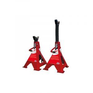 Grue d'atelier hydraulique pliable 1T MW-Tools CAT610
