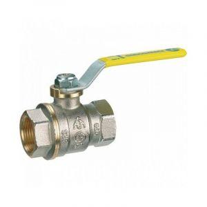 Vanne gaz - ff 40x49 5 bars - Giacomini