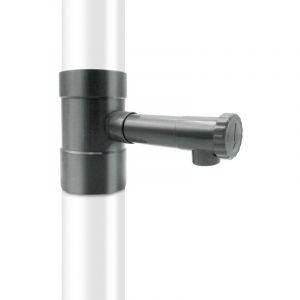 Terre Jardin - récupérateur eau de pluie ø 80 mm
