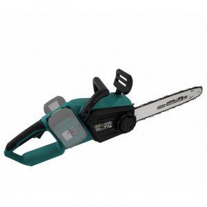 Silex - Tronçonneuse sans fil à batterie 40V SLX ® - moteurBrushless - guide /chaîne Oregon 35 cm ( sans batterie ni chargeur )