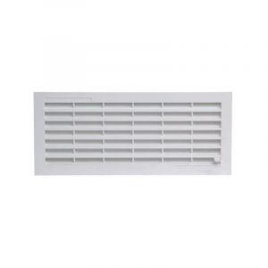 Grille horizontale démontable, à fermeture Type FB161