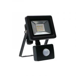 Projecteur LED 20W 4000K avec Detecteur de présence - FP
