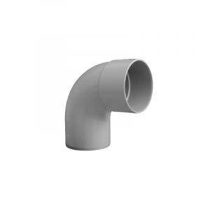 Coude PVC 87°30 MF (160) - Ø mm : 160 - GIRPI