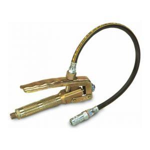 Pistolet pour pompe à graisse pneumatique - AMA