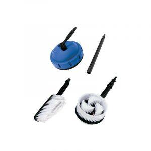 HYUNDAI Pack 3 Accessoires nettoyeur haute pression électrique HNHPACK3