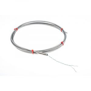 Thermocouple RS PRO, Type K diamètre 3mm, Inconel 600, sonde de 3m, 0°C à +1100°C