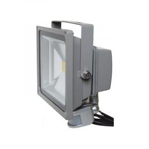 Projecteur LED 30W blanc chaud IR IP54 extérieur - OHM-EASY LED LIGHTING
