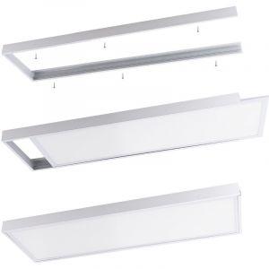 Cadre De Montage Monté En Surface Panneau LED 1200X600M (NE-M-P-1200600) - GREENICE