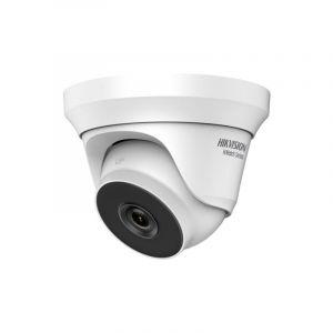 Hikvision HWT-T240-M Hiwatch series Caméra dôme 4in1 TVI/AHD/CVI/CVBS 2K hd 1440p 4Mpx 2.8mm osd IP66