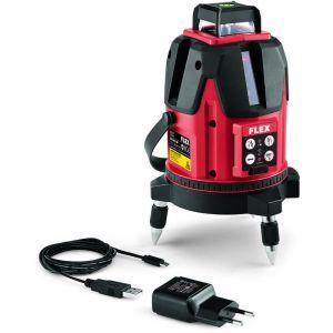 Flex Laser multilignes autonivelant ALC 8 - 458600