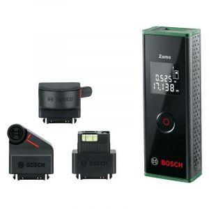Bosch Home and Garden Zamo Set Premium Télémètre laser Plage de mesure (max.) 20 m Etalonné selon: dusine (sans certificat)