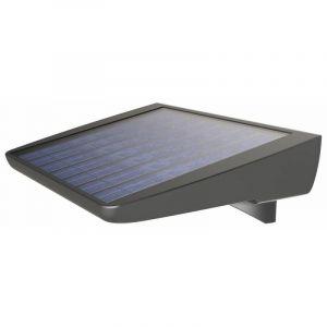 Applique LED solaire murale - 300 lumens - détecteur de mouvement - XANLITE