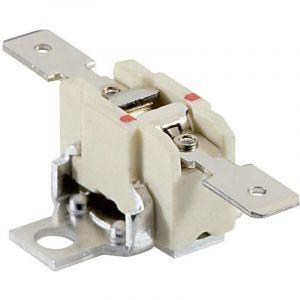 Fusible thermique 229 °C 15 A 230 V/AC (L x l x h) 45 x 30 x 12.7 mm S21540 - IC INTER CONTROL