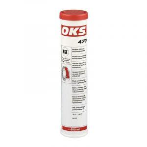 Graisse blanchepour conditions sévères OKS 470 400 ml (Par 10)