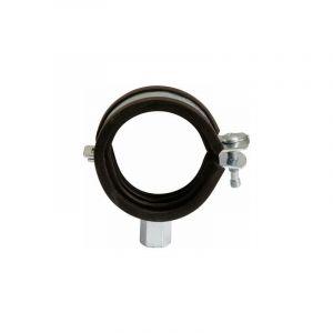 Collier isophonique à charnière Plage de serrage 48 - 50